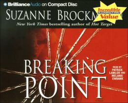 Breaking Point (Troubleshooters Series #9)