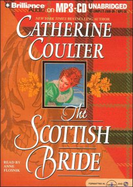 The Scottish Bride (Bride Series)