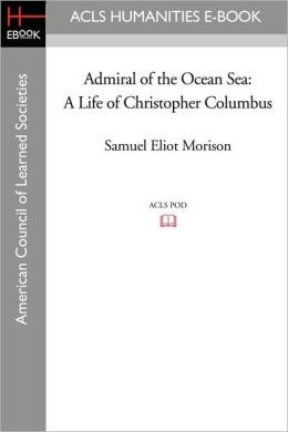 Admiral Of The Ocean Sea