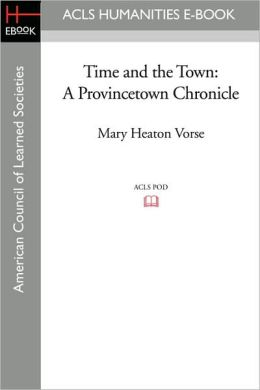 Time And The Town