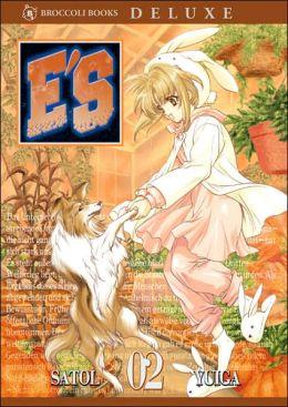 E'S: Volume 2 (E'S Series)