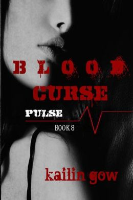 Blood Curse (Pulse Vampire Series #8)