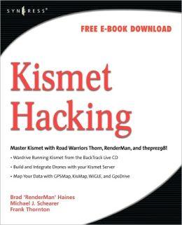 Kismet Hacking