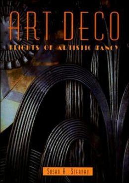 Art Deco: Flights of Artistic Fancy (Art Movements), Smithmark Publishing