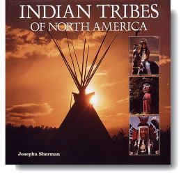 Indian Tribes Of North America