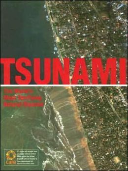 Tsunami: The World's Most Terrifying Natural Disaster