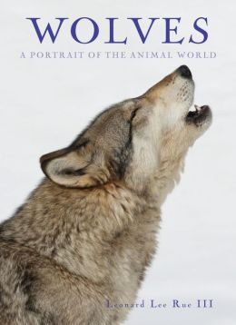 Wolves: A Portrait Of The Animal World