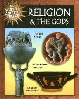 Religion and the Gods