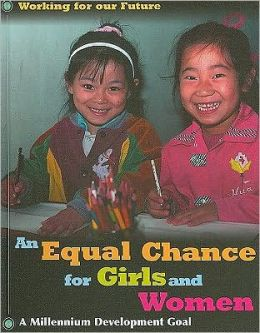 An Equal Chance for Girls and Women