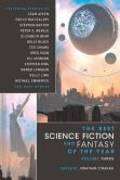 Book Cover Image. Title: The Best Science Fiction and Fantasy of the Year, Volume 3, Author: Jonathan Strahan