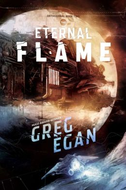 The Eternal Flame: Orthogonal Vol. 2