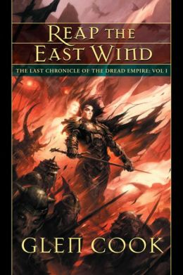 Reap the East Wind