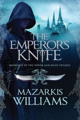 The Emperors Knife