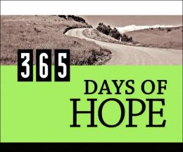 365 Days of Hope: A Perpetual Calendar