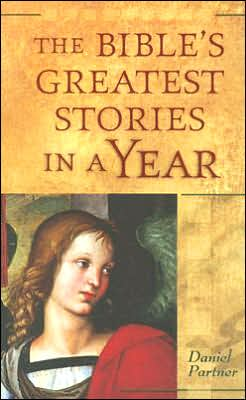 Bible's Greatest Stories in a Year
