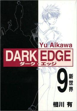 Dark Edge, Volume 9