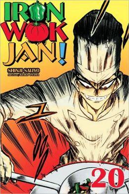 Iron Wok Jan, Volume 20