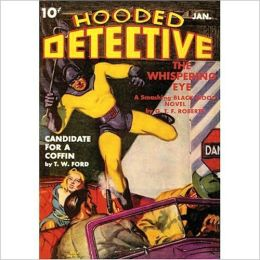 Hooded Detective: January 1942