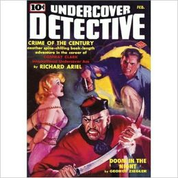 Undercover Detective: February 1939