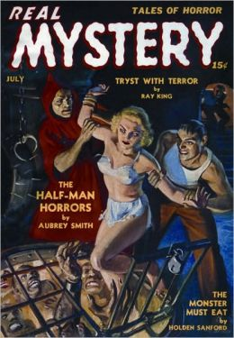 Real Mystery: 07/40