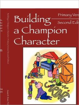 Building A Champion Character