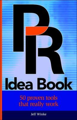 Pr Idea Book