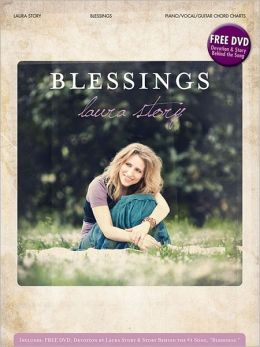 Laura Story - Blessings (Folio)