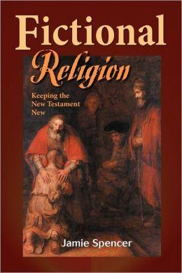 Fictional Religion