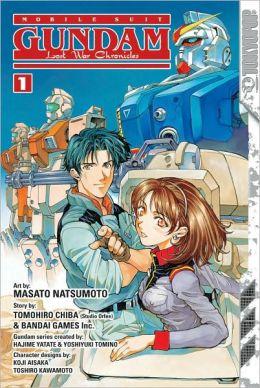Mobile Suit Gundam Lost War Chronicles, Volume 1