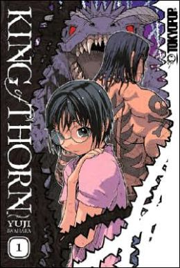 King of Thorn Volume 1