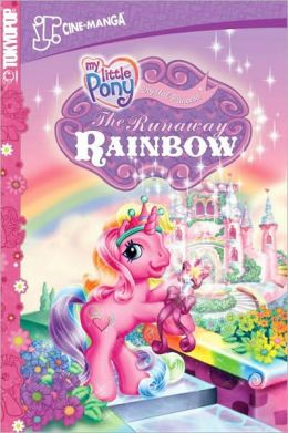 My Little Pony, Volume 4