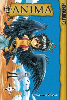 +Anima, Volume 1
