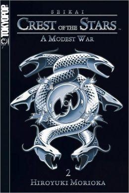 Seikai: Crest of the Stars, Volume 2 (Novel Series)