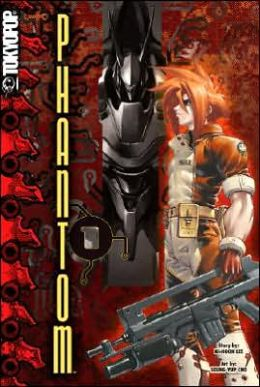 Phantom Volume 1