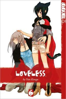 Loveless, Volume 6
