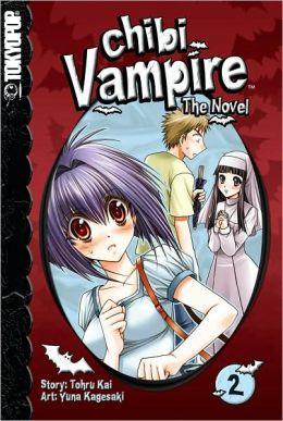 Chibi Vampire: The Novel, Volume 2