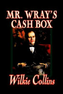 Mr. Wray's Cash Box