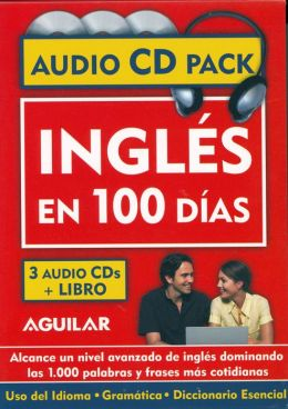 Inglés en 100 días. Audio CD Pack