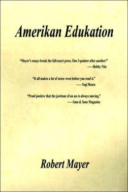 Amerikan Edukation