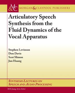 Articulatory Speech Synthesis from Th