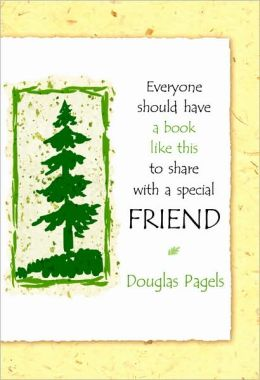 Everyone Should Have a Book Like This to Share with a Special Friend