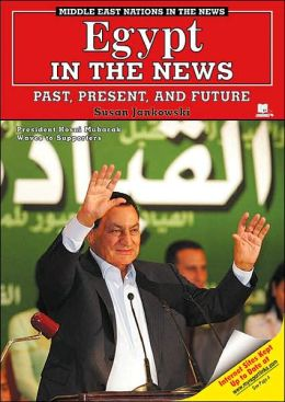 Egypt in the News: Past, Present, and Future