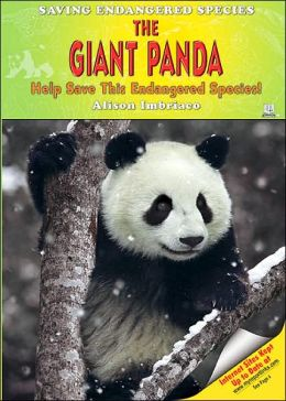 The Giant Panda: Help Save This Endangered Species!