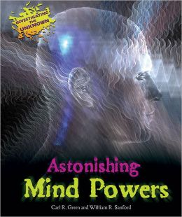 Astonishing Mind Powers