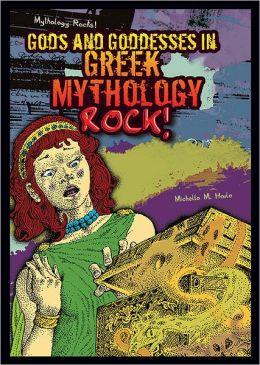 greek gods and goddesses chart pdf