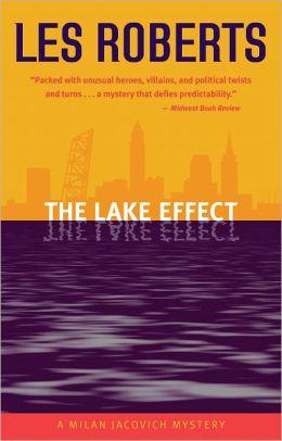 The Lake Effect (Milan Jacovich Series #5)