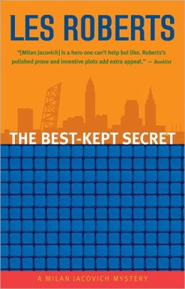 The Best-Kept Secret (Milan Jacovich Series #10)