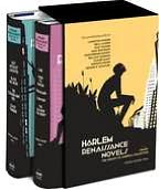 Harlem Renaissance Novels: The Library of America Collection