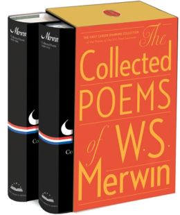 The Collected Poems of W.S. Merwin