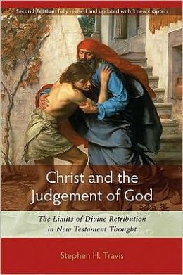 Christ and the Judgement of God